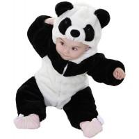 Infant/Toddler Panda Costume