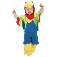 Infant/Toddler Parrot Costume