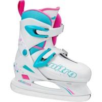 Adjustable Figure Ice Skate