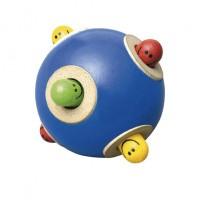 Peek-a-Boo Ball