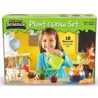 Primary Science Plant and Grow Set