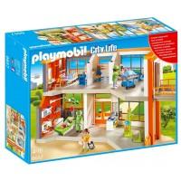 Playmobil Children's Hospital