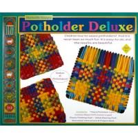 Potholder Deluxe Craft Kit
