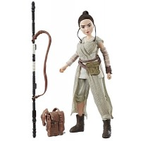 Star Wars: Forces of Destiny Rey Adventure Doll
