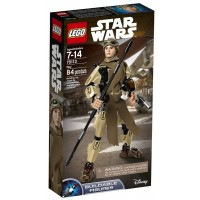 LEGO Buildable Figures: Rey (The Force Awakens)