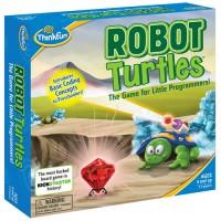 Robot Turtles