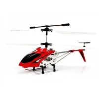 S107/S107G R/C Helicopter (Red)