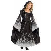 Scary Girl Costume