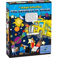 The Magic School Bus - Secrets of Space