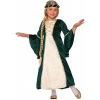 Lady of Sherwood Costume