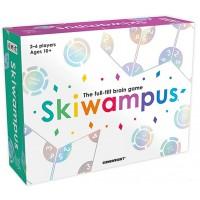 Skiwampus: The Full-Tilt Brain Game