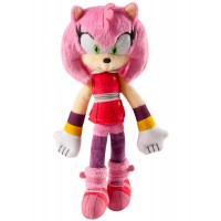 Amy Rose Plush (Sonic the Hedgehog)
