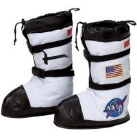 NASA Astronaut Boots