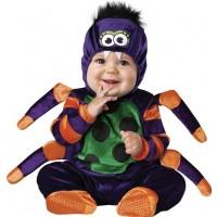 Infant/Toddler Spider Costume