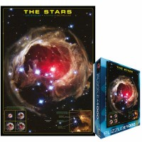 The Stars Puzzle
