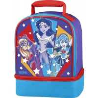 DC Super Hero Girls Lunch Kit