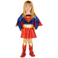 DC Comics Toddler Supergirl Costume