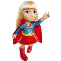DC Super Hero Girls Supergirl Toddler Doll