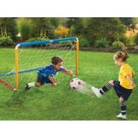 Easy Score Soccer Set