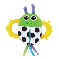 FlipFlop Bug Rattle