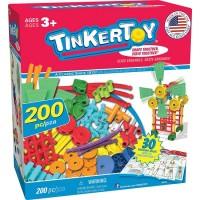 Tinkertoy Super Building Set