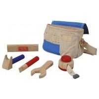 Tool Belt Play Set