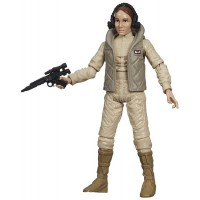 Toryn Farr Black Series Action Figure