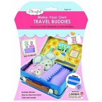 Make-Your-Own Travel Buddies Mouse