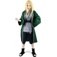 Tsunade (Naruto) Costume