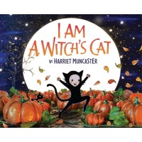 I Am A Witch's Cat