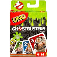 UNO Ghostbusters
