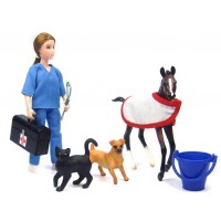 Breyer Vet Care Set
