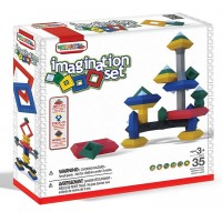 WEDGiTS Imagination Set