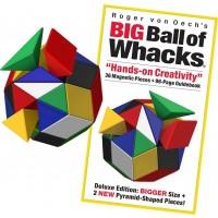 Big Ball of Whacks - Color