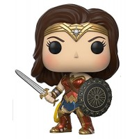 Funko POP! Wonder Woman (2017 Movie)