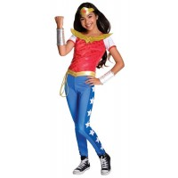 Wonder Woman (DC Super Hero Girls) Costume