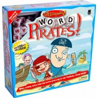 Word Pirates