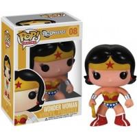 Wonder Woman Pop! Heroes Figure