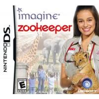Imagine Zookeeper