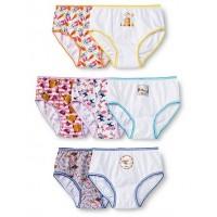 Zootopia Underwear 7-Pack