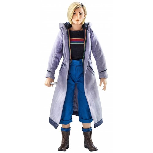 Doctor Who - The Thirteenth Doctor Doll