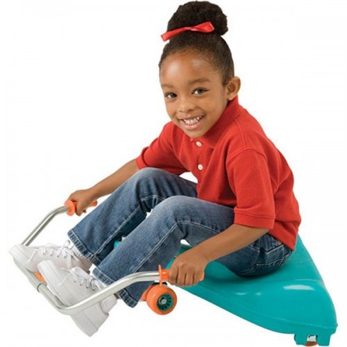 The Original Flying Turtle Scooter