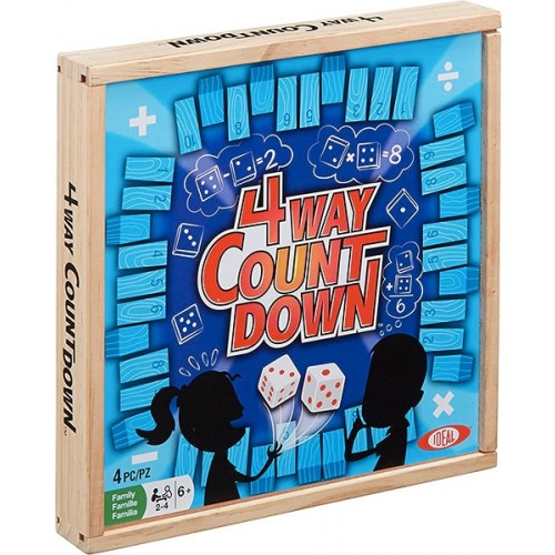 4-Way CountDown