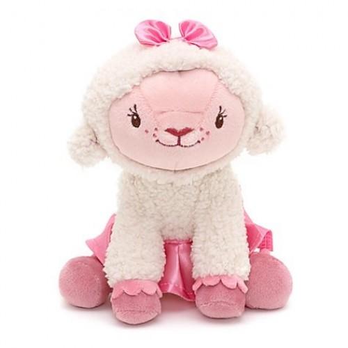 Doc McStuffins Lambie Plush
