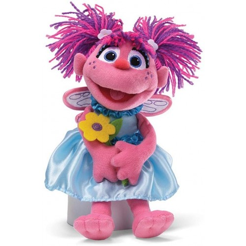 Abby Cadabby Plush