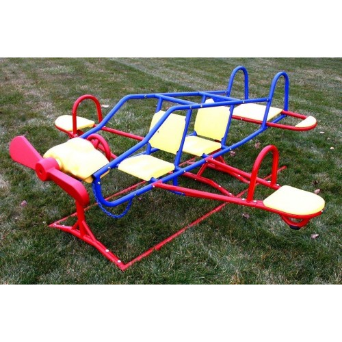 Ace Flyer Teeter Totter