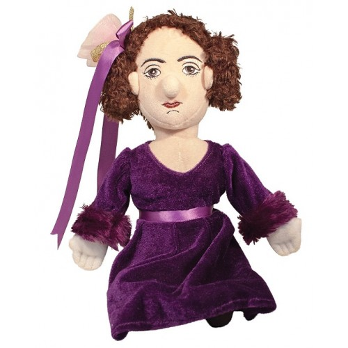 Ada Lovelace Plush