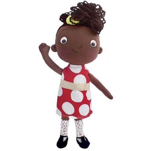 Ada Twist, Scientist Doll