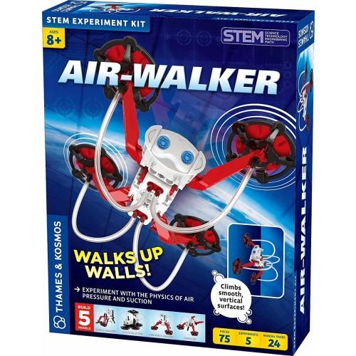 Air-Walker Robot Experiment Kit