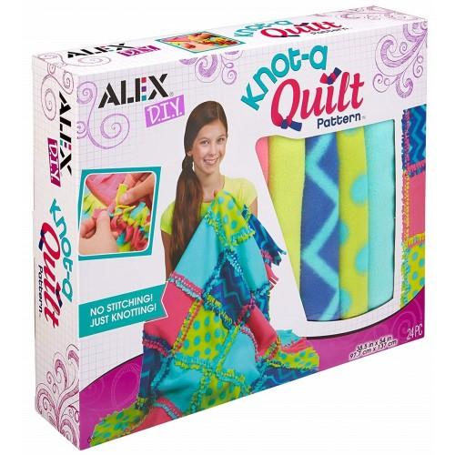 Knot-A-Quilt Set